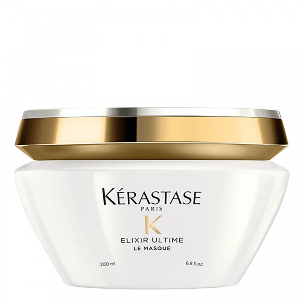 KÉRASTASE ELIXIR ULTIME Maska za kosu (2...