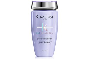 Kérastase Blond Absolu Bain Ultra Violet...