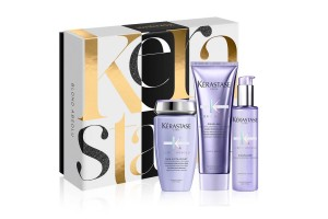 Kerastase Blond Absolu Luxury Gift Set