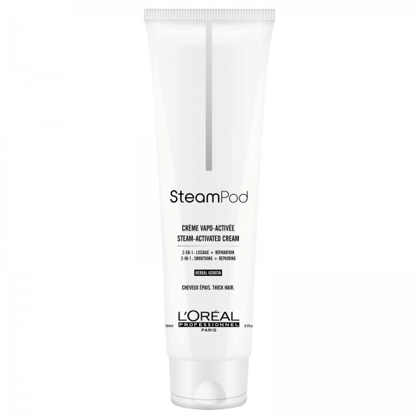 L'OREAL PROFESSIONNEL STEAMPOD SENSITIVE ...