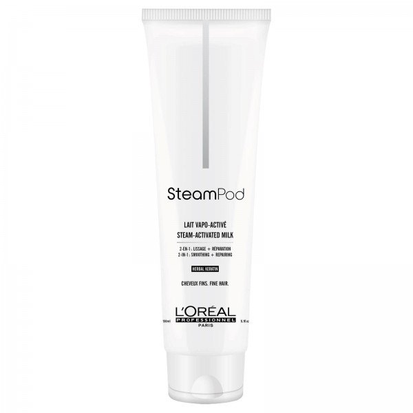 L'OREAL PROFESSIONNEL STEAMPOD SENSITISED...