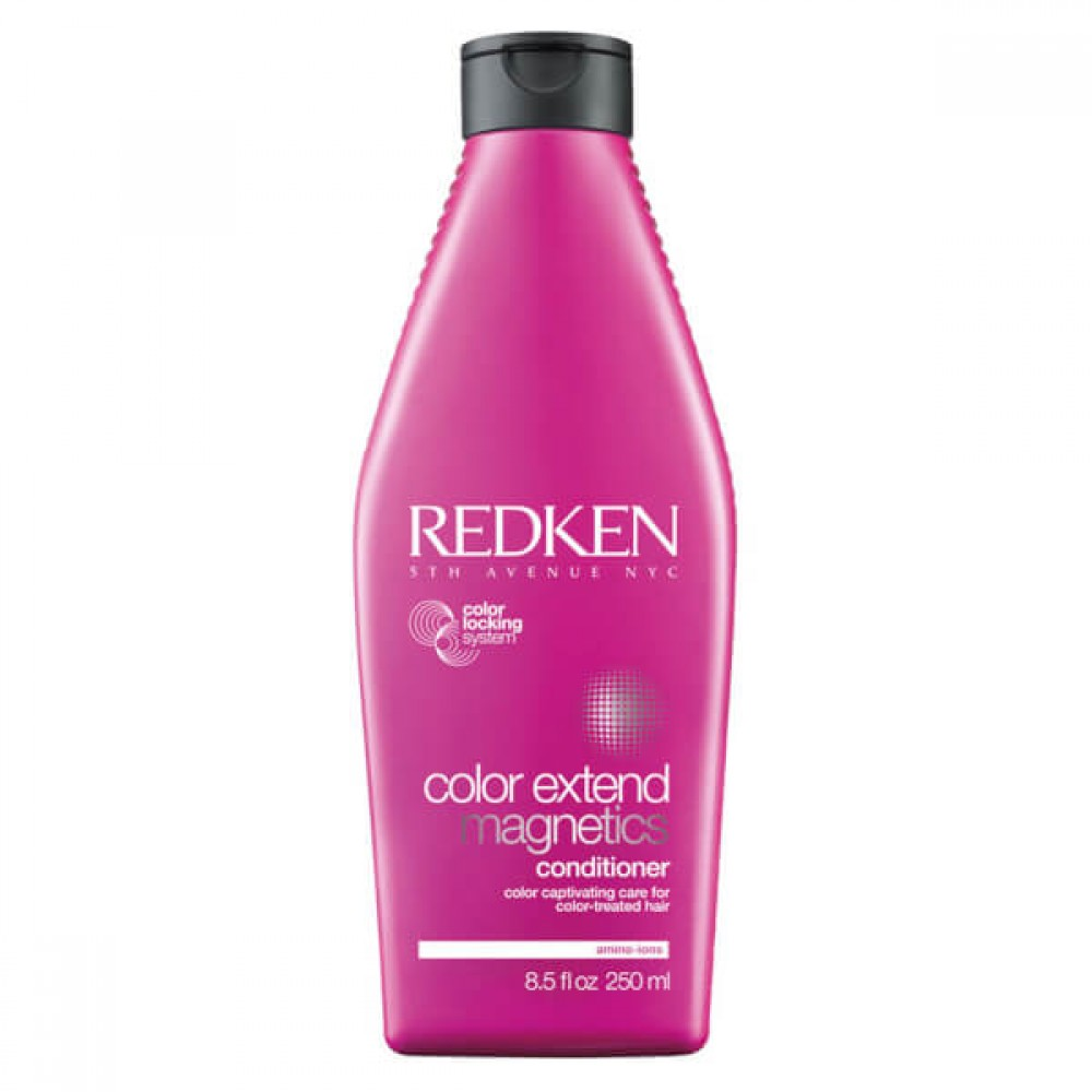 REDKEN COLOUR EXTEND MAGNETIC CONDITIONER...