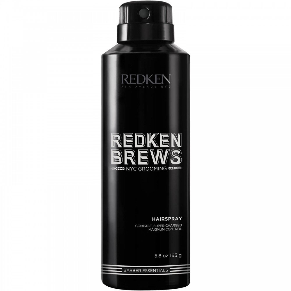 Redken Brews Men's Hairspray 200ml