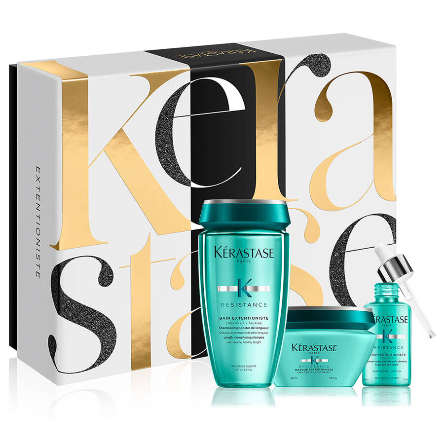 Kerastase Resistance Extentioniste Luxury Gift Set