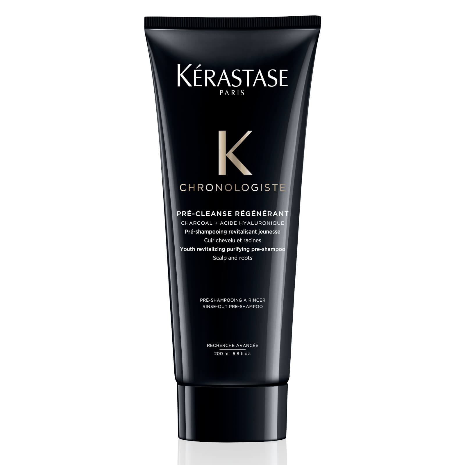 KÉRASTASE CHRONOLOGISTE Piling  (200ML)