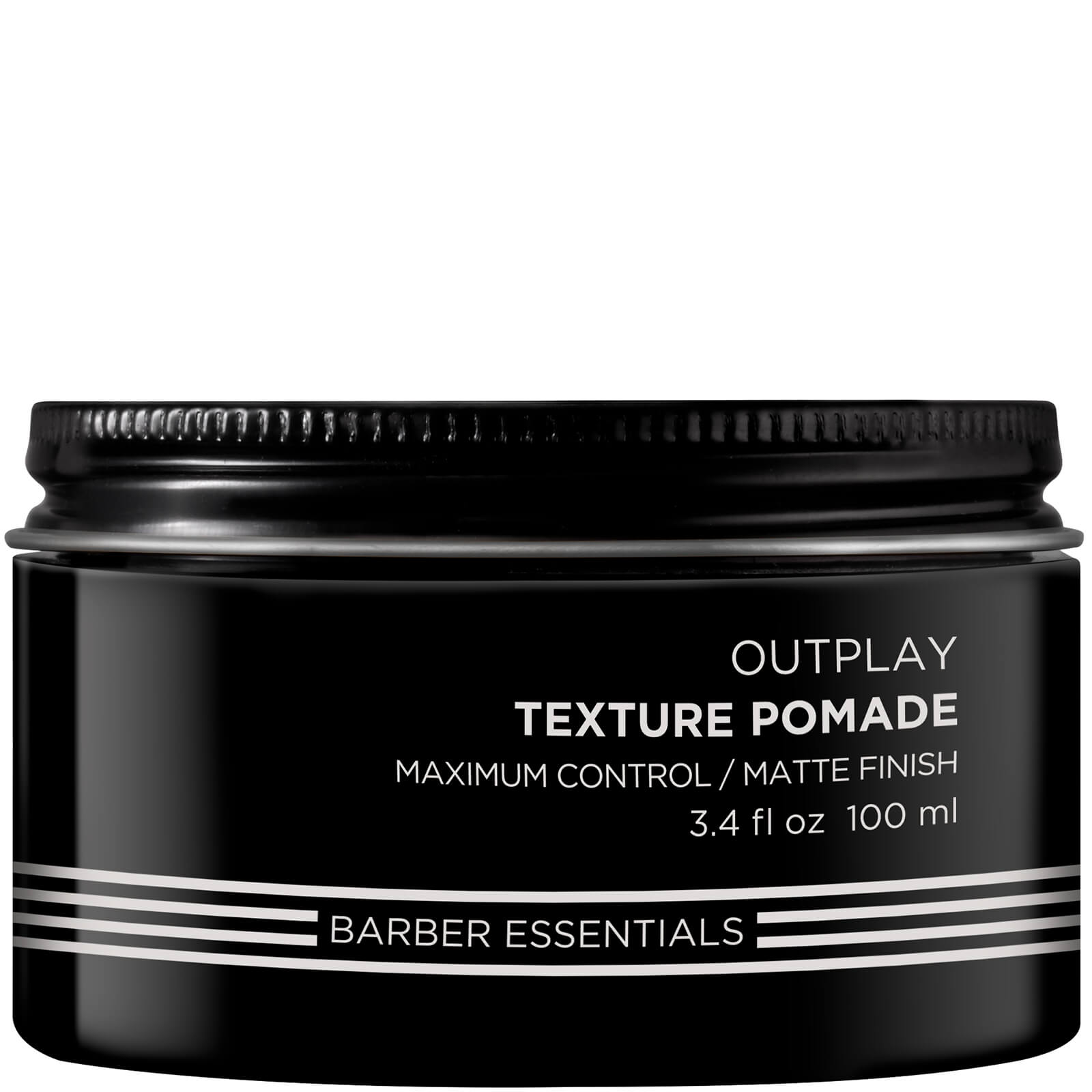 REDKEN BREWS MEN'S OUTPLAY TEXTURE POMADA 100ML